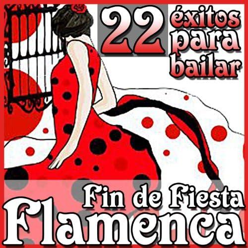 Varios Cantaores Flamencos