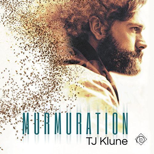 Murmuration audiobook cover art