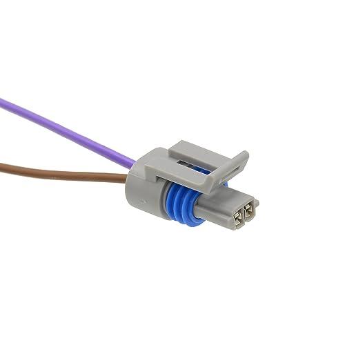 Ls1 Engine Temp Sensor: GM Connector: Amazon.com