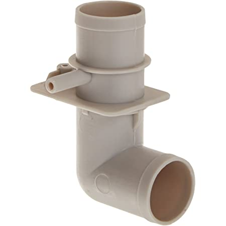 GE WH41X10118 Water Inlet Pipe for Washer
