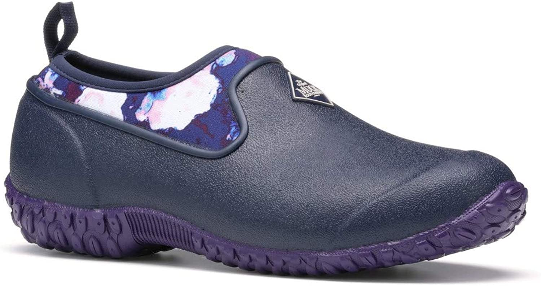 Muck Boots Womens RHS Muckster II Slip On shoes (10 US) (bluee)