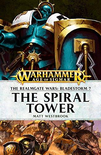 Bladestorm: The Spiral Tower (English Edition)