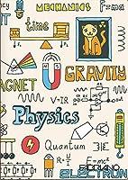 ファブリアーノ スクールサブジェクト A4ノート 40枚 L 物理学