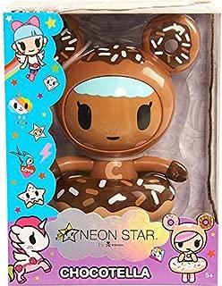 NEW! Neon Star by Tokidoki - CHOCOTELLA by Tokidoki