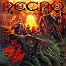 The Dawn of a Dead Day [Explicit]