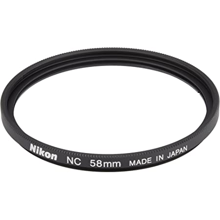 58 mm UV Filter Nikon AF-S Nikkor 35mm f//1.8G 58mm Ultraviolet Filter 58mm UV Filter Upgraded Pro 58mm HD MC UV Filter Fits