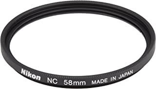 Nikon FTA70101 58mm Filter NC Neutral Colour
