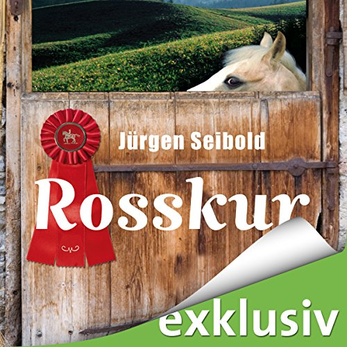 Rosskur audiobook cover art