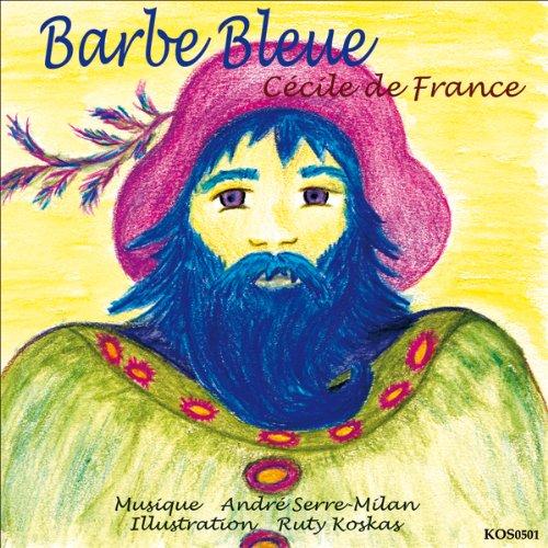 Barbe Bleue cover art