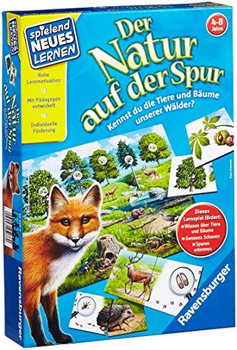 Ravensburger 25037 - Der Natur auf der Spur