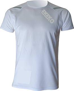 comprar comparacion Camiseta EKEKO T Race DE Manga Corta para Hombre, Running, Atletismo, y Deportes en General.