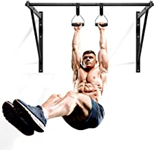Best iron gym pull up bar walmart Reviews