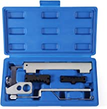 BETOOLL HW8014 Engine Camshaft Tensioning Locking Alignment Timing Tool Kit for Chevrolet Alfa Romeo 16V 1.6 1.8