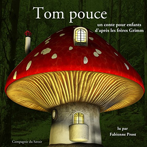 Tom Pouce  By  cover art