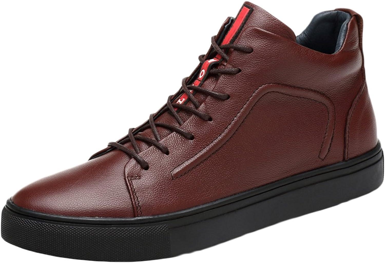 SK Studios Studios Studios mode skor läder Casual skor for män  kommer att göra dig nöjd