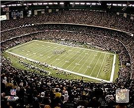 Superdome New Orleans Saints Stadium Photo (Size: 20