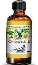Roman Chamomile Essential Oil Ultra-Premium 100% Pure Therapeutic Grade - 30ml By Avíanō Botanicals
