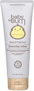 Sponsored Ad - Baby Bum Everyday Lotion   Moisturizing Baby Body Lotion for Sensitive Skin with Shea and Cocoa Butter  Nat...