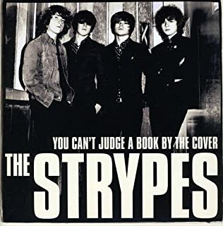 You Can't Judge a Book [7 inch Analog]