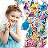 FENGLING 3D Puffy Bubble Stickers Mixed Cartoon Mickey Cars Spiderman Waterpoof DIY Children Boy Girl Toy 10 Sheets/Lot