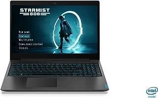 Lenovo Ideapad L340 Gaming Laptop, Intel Core i5-9300H, 15.6 Inch, 1TB HDD + 128GB SSD, 8GB RAM, Nvidia GTX 1650, Win10, Eng-Ara KB, BLACK