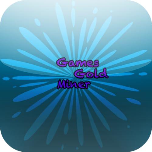 Games Gold Miner