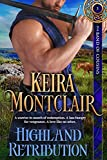 Highland Retribution (The Band of Cousins Book 3)