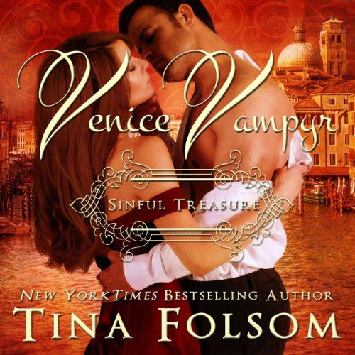Sinful Treasure: Venice Vampyr #3