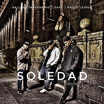 Soledad (Remix)