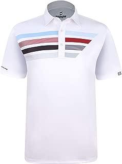 Best retro tennis polo shirt Reviews