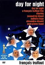Day For Night - La Nuit Americaine - Francois Truffaut [DVD] [1973]