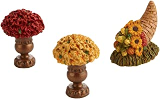 Department 56 Accessories for Villages Harvest Blooms Accessory Figurine