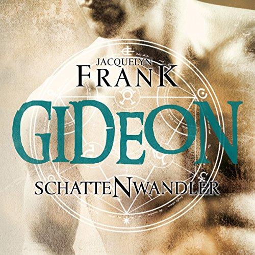 Gideon (Schattenwandler 2) Titelbild