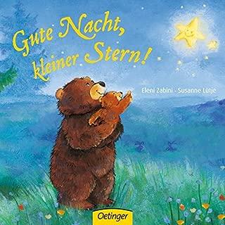 Mejor Gute Nacht Mein Stern de 2020 - Mejor valorados y revisados