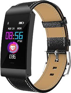 Montre Intelligente Femme Étanche IP67 GOKOO Montre Connectée Smartwatch Écran Couleur Tracker dActivité Podomètre