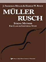 52CO - Muller Rusch String Method - Cello - Book 2
