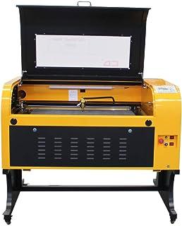 TEN-HIGH Laser Cutter Engraving Machine 100W 900x600mm CO2 L