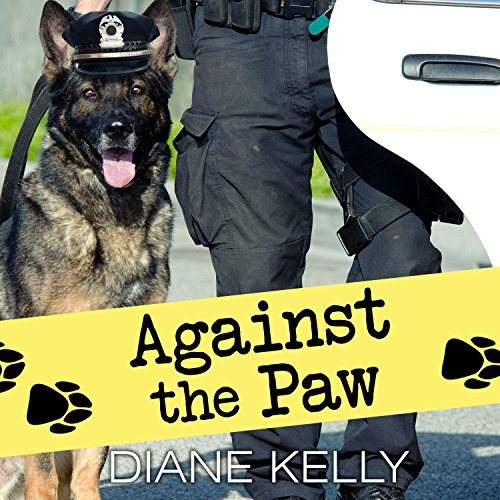 Against the Paw: Paw Enforcement, Book 4