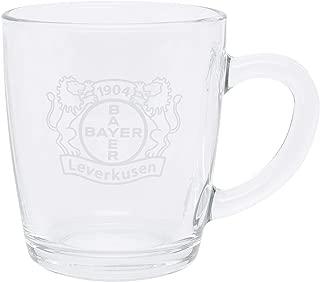 Bayer 04 Leverkusen Mauer Tasse