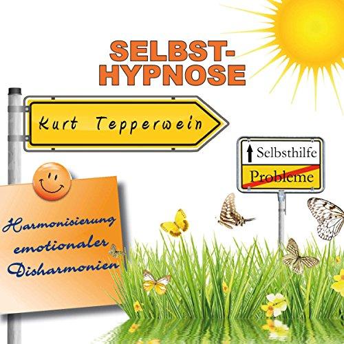 Selbst-Hypnose Titelbild