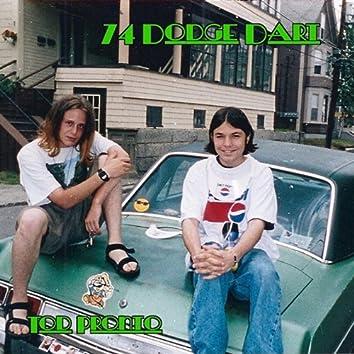 74 Dodge Dart