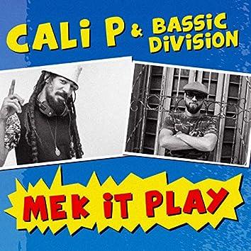 Mek It Play