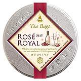 ルピシア ROSE ROYAL TB10缶製品