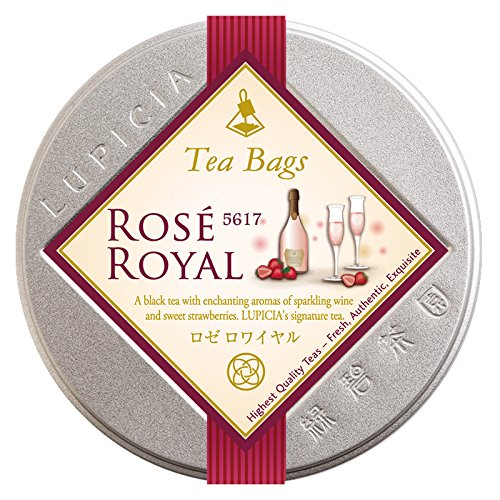 [5617]ROSE ROYAL TB10缶製品
