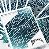 Bicycle Neon Cardistry Playing Cards -