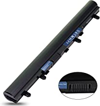 AL12A32 AL12A72 Battery Compatible with Acer Aspire V5-571P V5-571 V5-571PG E1-570 E1-572 E1-532 E1-522 V5-431 V5-471 V5-471G V5-561P, 4ICR17 65, 41CR17/65,AK.004BT.097,TZ41R1122,MS2360 431P 571G NE52
