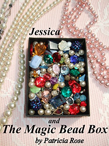 Jessica and The Magic Bead Box (English Edition)