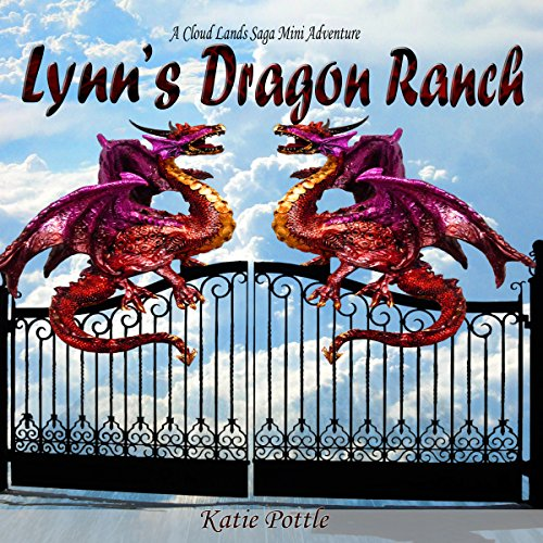 Couverture de Lynn's Dragon Ranch