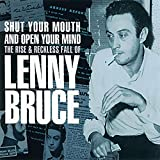Interview Shut Your Mouth...Lenny Bruce