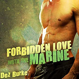 Forbidden Love with the Marine cover art